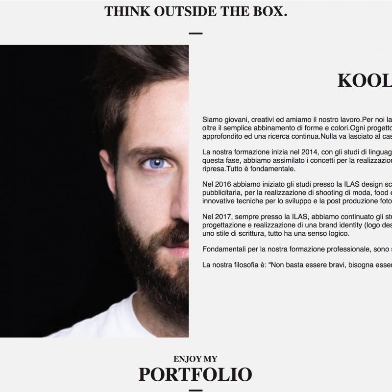 Kool Creative