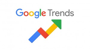 Google Trends 2018